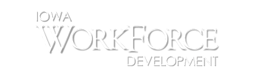 Iowa Workforce Development logo
