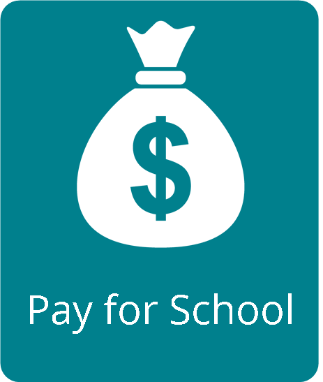 pay for school graphic