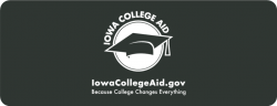 Link to Iowa College Aid website