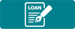 icon of loan agreement